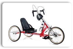 Bicicletes adaptades