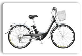 Bicicleta el