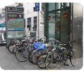 Representem els interessos ciclistes
