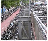 Aparcaments per a la teva bicicleta