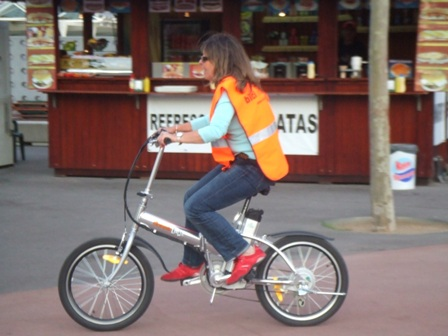 La Bicicleta el