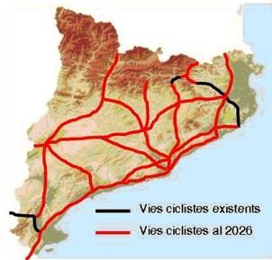 La Generalitat aprova el Pla estrat