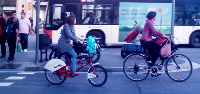 La ciutat de les bicicletes (article d'opini