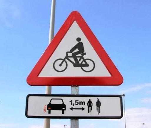 El BACC lamenta la mort de dos ciclistes a Balaguer i fa una crida al respecte cap a la bicicleta
