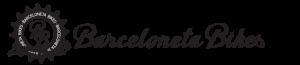 logo barceloneta bikes