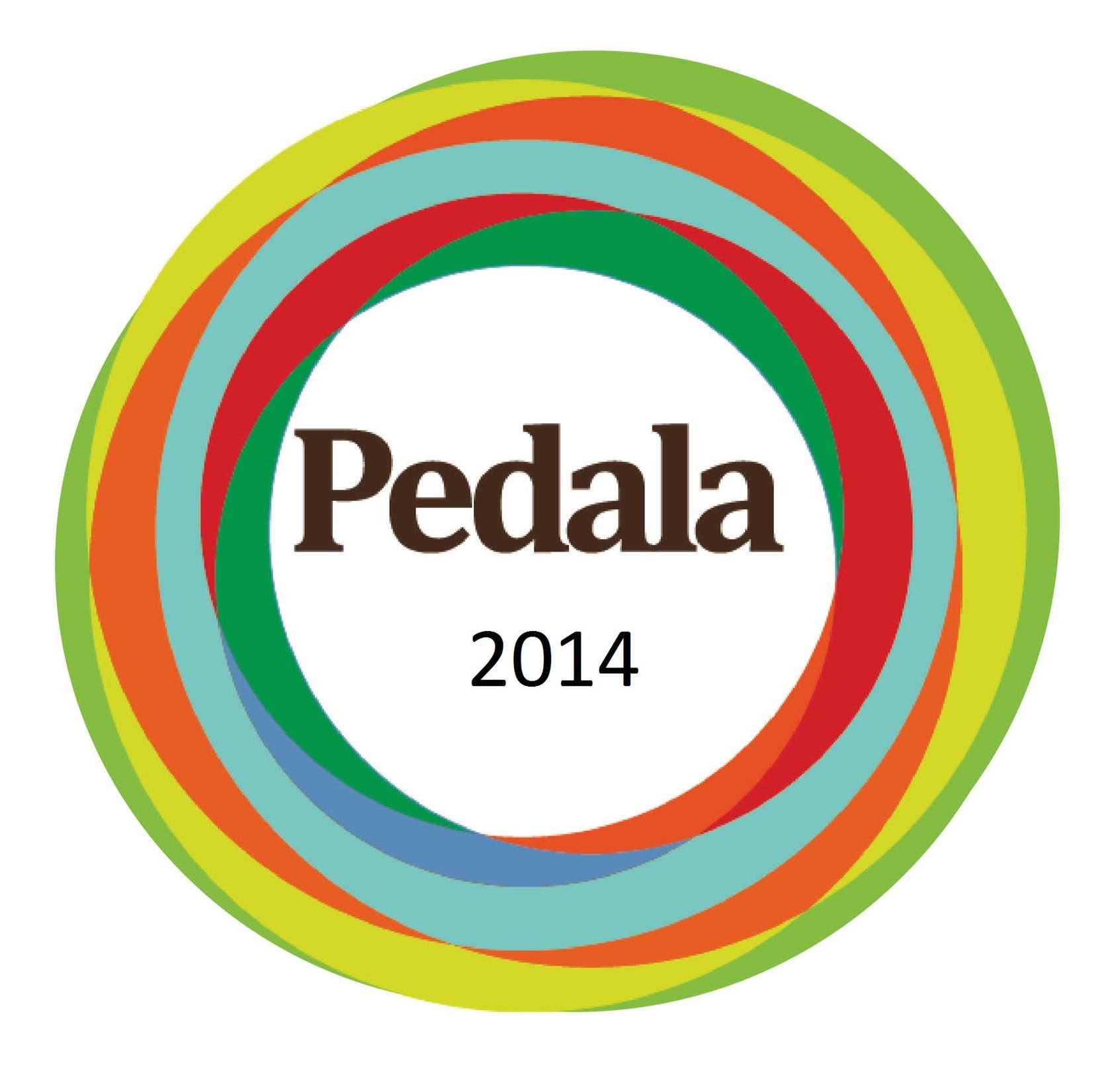 Pedala 2014