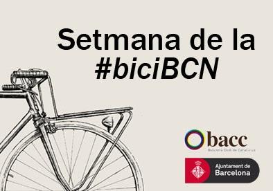Setmana de la #BiciBCN