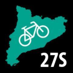 Manifest ciclista 27S. La bicicleta a l'agenda del país