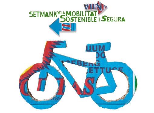 Tria. Canvia. Combina. Participa en la bicicletada popular #biciBCN2015 de la SMSS