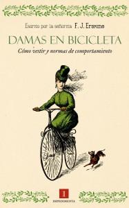 damas en bici