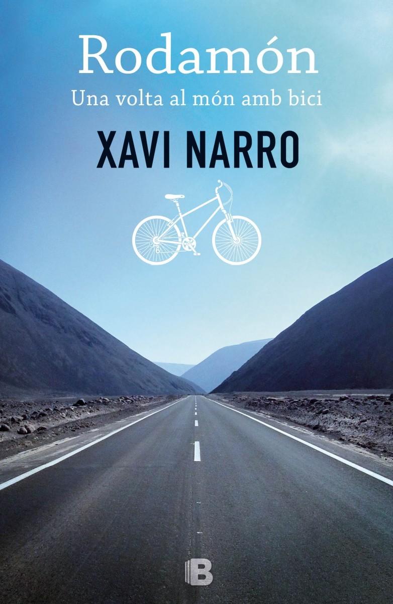 7 recomanacions de llibres ciclistes