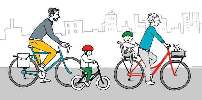 Com anar en bicicleta per la ciutat