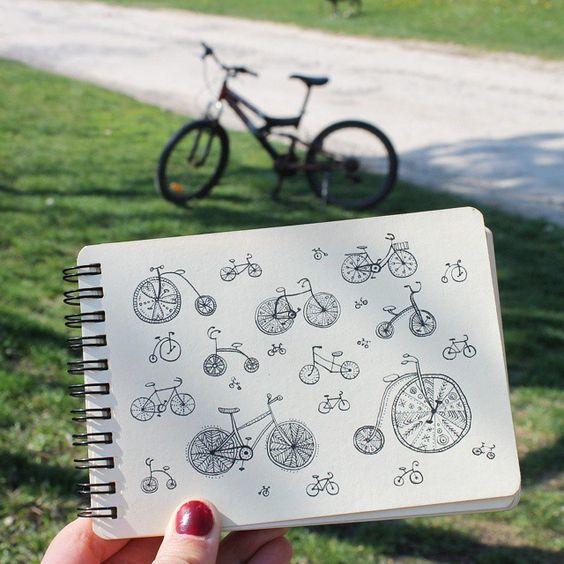 Tipus de bicicletes urbanes per moure't per la ciutat
