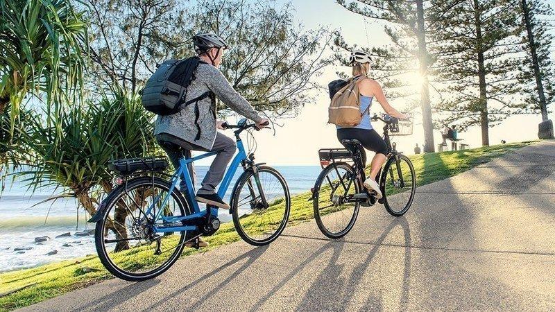 Utilitzes una bicicleta elèctrica? AIXÒ T'INTERESSA 👇