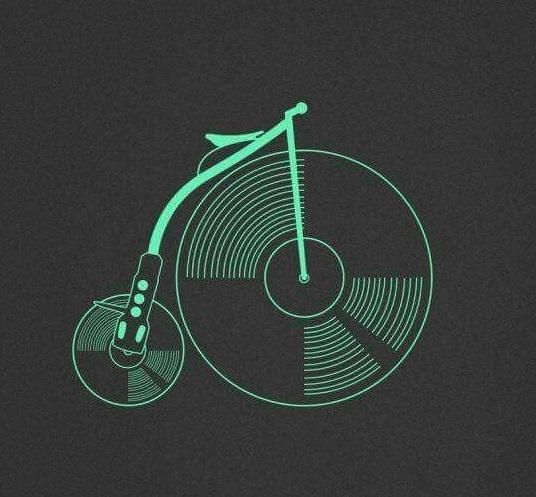 Vídeos musicals amb bicis com a protagonistes.