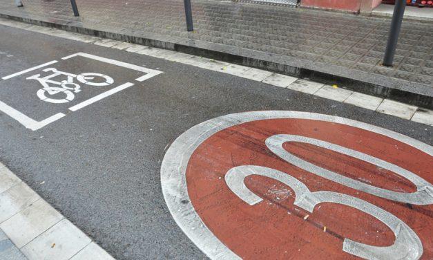 Projectes BACC per a la promoció de la bici com a mitjà de transport a la ciutat de Barcelona