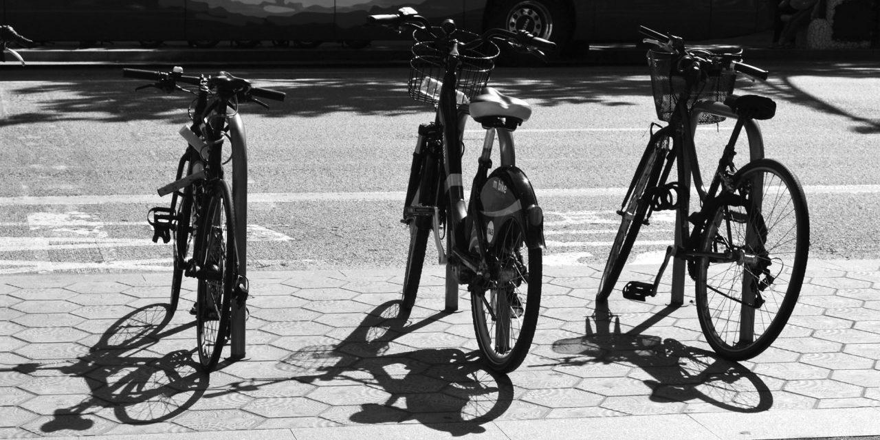 Proposta dels corredors pedalables prioritaris a Barcelona i a les connexions metropolitanes