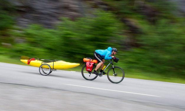 Documentals i curts de cicloturisme