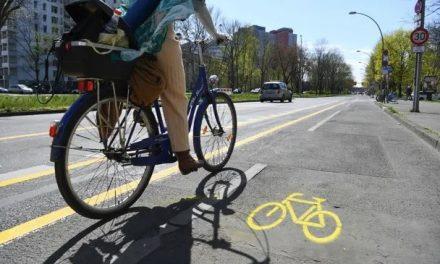 La bicicleta per prevenir el col·lapse en mobilitat