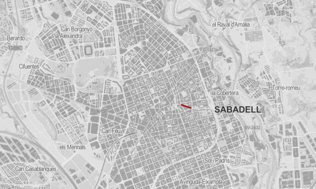 Comunicat: L'Ajuntament de Sabadell no aposta per la bici i posa en risc la salut pública.