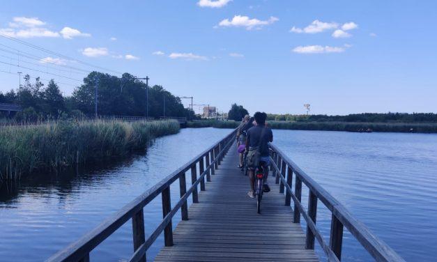 La bicicleta com a generadora de felicitat