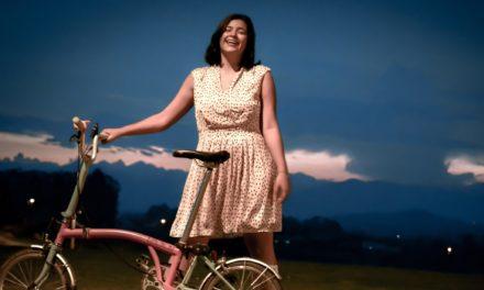 """Testimonis ciclistes: Laura Chaves """"La bicicleta, mi herramienta de transformación"""""""