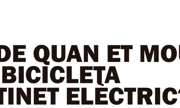 Enquesta de mobilitat quotidiana a Barcelona