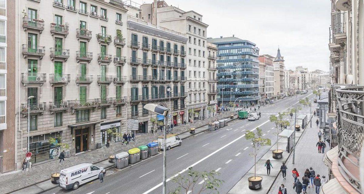 Comunicat conjunt sobre la proposta d'actuació a la Ronda Universitat de Barcelona