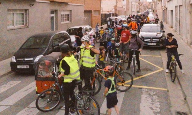 Nota de premsa – Inseguretat als camins escolars de Sabadell i l'ajuntament es desentén